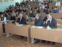 В КГПУ им. В.П. Астафьева конференция по химии
