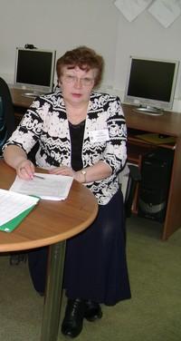 Руководитель круглого стола Белова Е.Н., руководитель проекта 1.4.1