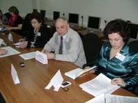 Участники круглого стол