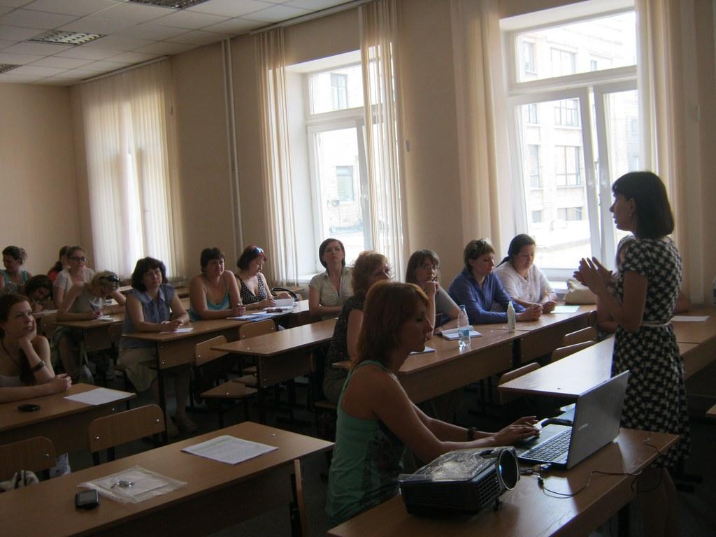Кафедра дошкольной и социальной педагогики