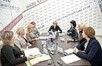Круглый стол Ковалевкий