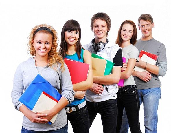 Дополнительное образование студентов