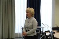 Вручение документов об обучении студентам и сотрудникам КГПУ им. В.П. Астафьева