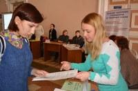 КГПУ им. В.П. Астафьева в ярмарке учебных мест