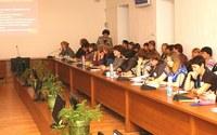 Конференция старшеклассников в КГПУ им. В.П. Астафьева