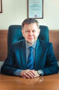 Профессор КГПУ им. В.П. Астафьева
