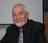 Баранов профессор КГПУ им. В.П. Астафьева