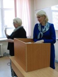 Дни карьеры в КГПУ им. В.п. Астафьева 2014