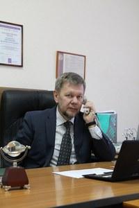 и.о. ректора КГПУ им. В.п. Астафьева