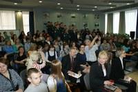 Международная конференция в КГПУ им. В.П. Астафьева