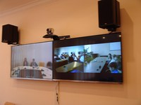 Интернет-конференция в КГПУ им. В.П. Астафьева