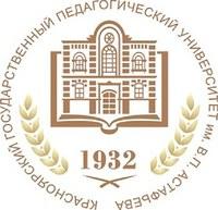 Знак КГПУ им. В.П. Астафьева
