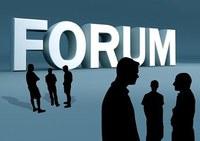 форум обсуждение