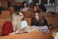 Создан молодежный совет профкома студентов КГПУ им. В. П. Астафьева