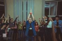 Итоги первой смены Вечернего факультета КГПУ им. В.П. Астафьева