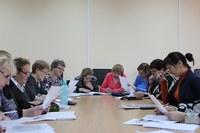 В КГПУ им. В.П. Астафьева состоялись очередные занятия для слушателей курса повышения квалификации