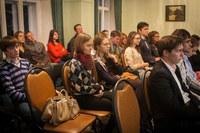 Новые лекции «Гуманитарного лектория» КГПУ им. В.П. Астафьева!
