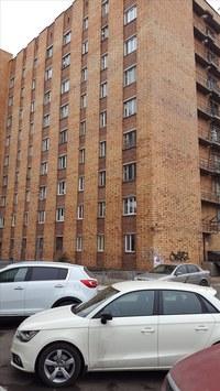 Общежитие № 5