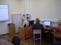 Об итогах обучения ответственных за размещение информации на сайте КГПУ им. В.П. Астафьева