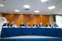 Проректор КГПУ им. В.П. Астафьева принимает участие в XVI Апрельской международной научной конференции по проблемам развития экономики и общества