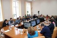 КГПУ им. В.П. Астафьева принял участие в открытом совещании проректоров по воспитательной работе