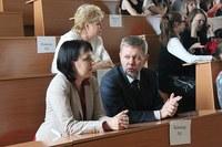 Большая педагогическая игра в КГПУ им.В.П.Астафьева