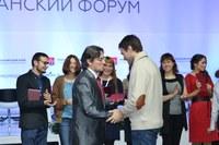 Дипломированных специалистов сферы молодежной политики готовят в КГПУ им. В.П. Астафьева