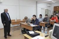 «Школа Галилея». Работники КГПУ им. В.П.Астафьева провели выездную интенсивную школу по физико-математическому направлению