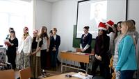 зачетное занятие по истории доцента КГПУ им. В.П. Астафьева