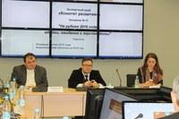 Представители КГПУ им. В.П. Астафьева приняли участие в работе Экспертного клуба «Комитет развития»