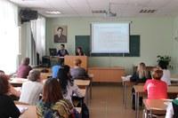 Институты и факультеты КГПУ им. В.П. Астафьева представили проекты в рамках курса повышения квалификации