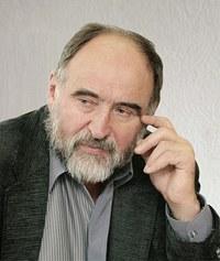 Быконя Г.Ф. профессор истории КГПУ им. В.П. Астафьева