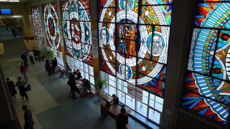 Новосибирский университет