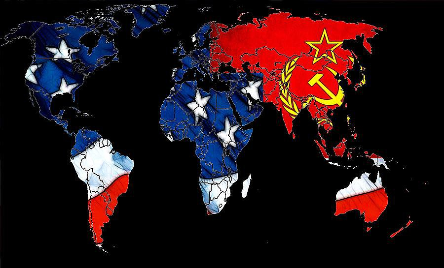 russia cold war World russia, china, us: are ww3 and cold war 2 on the cards superpowers clashing and tensions mounting in global hotspot — could we already be in world war.