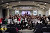 В КГПУ им. В.П. Астафьева прошли «Проф-курсы» для всех желающих