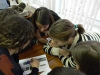 На историческом факультете КГПУ им. В.П. Астафьева прошла интеллектуальная игра по политологии