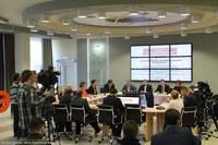 Преподаватель КГПУ им. В.П. Астафьева принял участие в заседании экспертного клуба «Комитет развития».