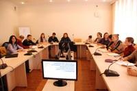 ИДОиПК КГПУ им. В.П. Астафьева организовал вебинар для педагогов края
