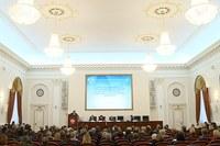 Министр образования и науки Российской Федерации О.Ю. Васильева провела совещание с ректорами педагогических вузов