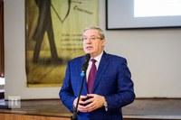 В КГПУ им. В.П. Астафьева открылся IV Научно-образовательный форум «Месяц политической науки-2016»