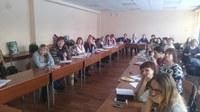 В КГПУ им. В.П. Астафьева подведены итоги мероприятий Международного института аутизма