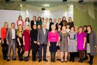 В КГПУ им. В.П. Астафьева подведены итоги Пятой региональной научно-практической конференции «Адаптация мигрантов