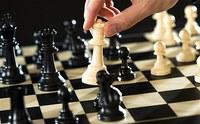 В КГПУ им. В.П. Астафьева подведены итоги студенческой спартакиады по шахматам