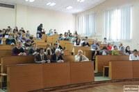 На базе КГПУ им В.П. Астафьева прошел всероссийский географический диктант.