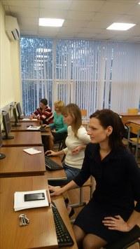 В КГПУ им. В.П. Астафьева прошло обучение ответственных за размещение информации на сайте университета