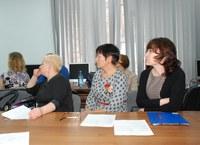 В ИДОиПК КГПУ им. В. П. Астафьева прошла защита итоговых аттестационных работ слушателей