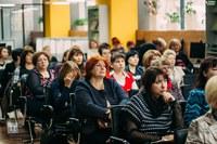 В Научной библиотеке КГПУ им. В. П. Астафьева состоялся межвузовский научно-практический семинар