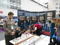 КГПУ им. В.П. Астафьева организовал археологическую площадку в рамках Всероссийского фестиваля науки «NAUKA 0+».