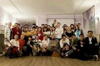 Иностранные студенты КГПУ им. В.П. Астафьева приняли участие в XIII Всероссийских научных чтениях, посвященных памяти В.И. Даля