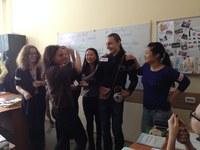 В КГПУ им. В.П. Астафьева прошли тематические встречи со студентами «Воспитание толерантности»